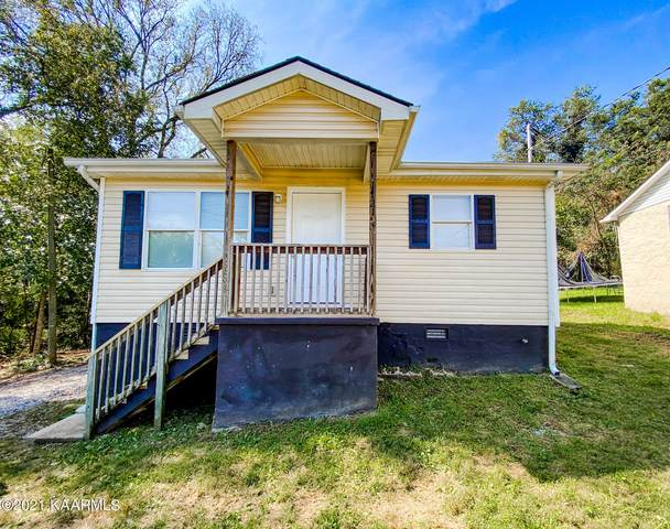 1721 Iroquois St, Knoxville, TN 37915 (#1170727) :: Cindy Kraus Group   Engel & Völkers Knoxville