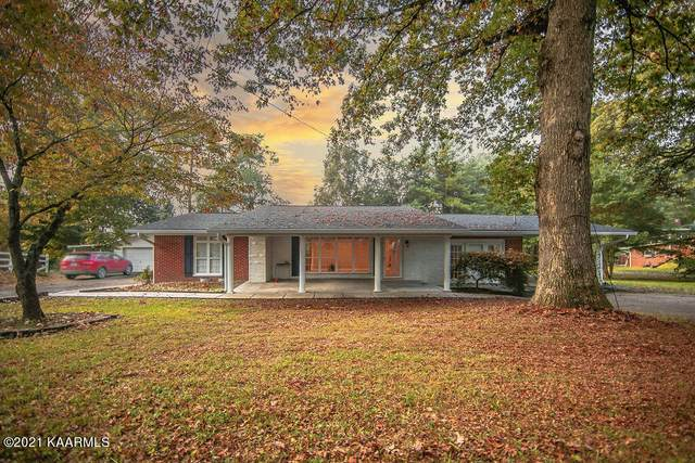 132 Mountain View Rd, Harriman, TN 37748 (#1170730) :: Tennessee Elite Realty