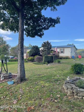 633 Holloway Ridge Rd, Spring City, TN 37381 (#1170737) :: Tennessee Elite Realty