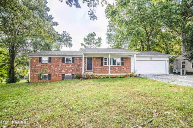 5409 Lynnette Drive, Knoxville, TN 37918 (#1170746) :: A+ Team