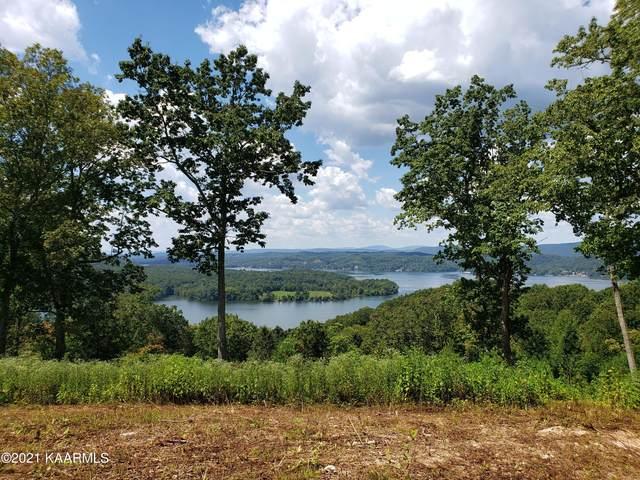 540 Grande Vista Drive, Rockwood, TN 37854 (#1170747) :: Cindy Kraus Group | Engel & Völkers Knoxville