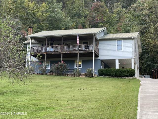 153 Lone Mountain Rd, Andersonville, TN 37705 (#1170750) :: Tennessee Elite Realty