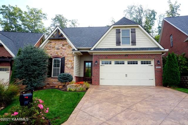10414 Wellington Chase Lane, Knoxville, TN 37932 (#1170758) :: Adam Wilson Realty