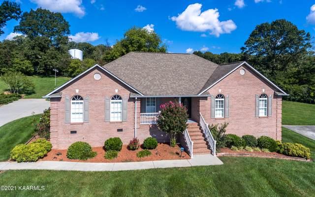 3009 S Hampton Way, Maryville, TN 37803 (MLS #1170762) :: Austin Sizemore Team