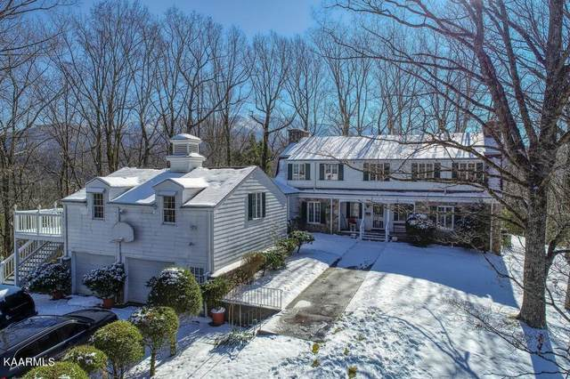 1844 Hidden Hills Rd, Gatlinburg, TN 37738 (#1170771) :: Collins Family Homes | Keller Williams Smoky Mountains