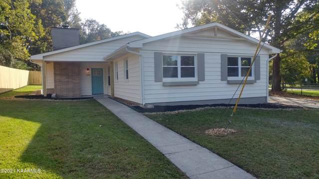 100 Morris Lane, Oak Ridge, TN 37830 (#1170772) :: Adam Wilson Realty