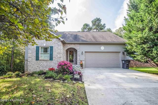 170 Depew Drive, Loudon, TN 37774 (#1170781) :: Tennessee Elite Realty
