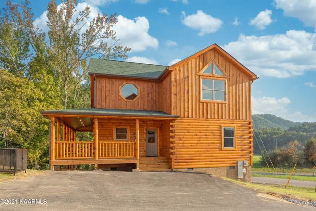 304 City View Way, Pigeon Forge, TN 37863 (#1170784) :: A+ Team