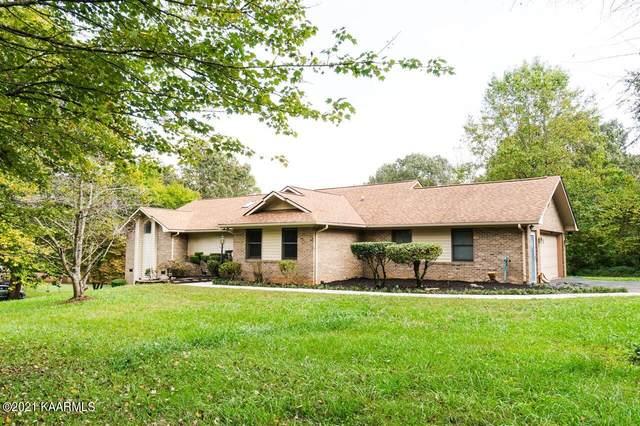 1936 Ridgewood Drive, Jefferson City, TN 37760 (#1170788) :: Cindy Kraus Group | Engel & Völkers Knoxville