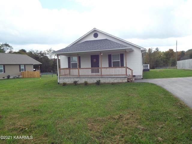 3133 Tabor Loop, Crossville, TN 38571 (#1170792) :: Cindy Kraus Group   Engel & Völkers Knoxville