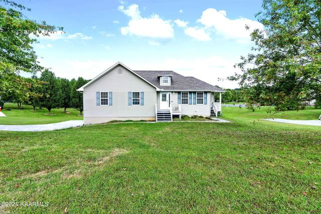 126 Country Way Rd, Vonore, TN 37885 (#1170802) :: Realty Executives Associates