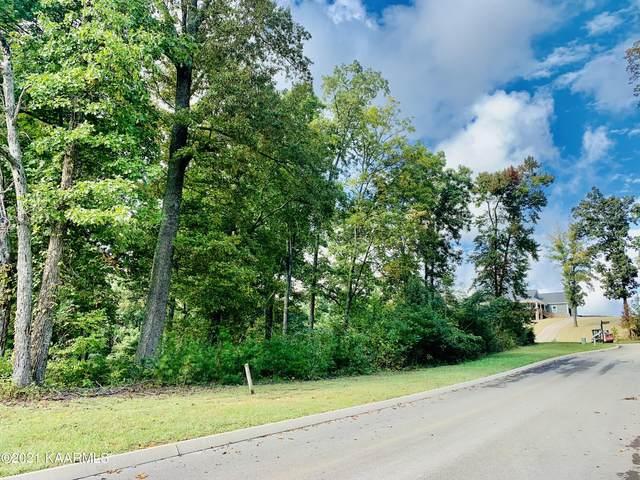 Shiloh Springs, Rutledge, TN 37861 (#1170805) :: A+ Team