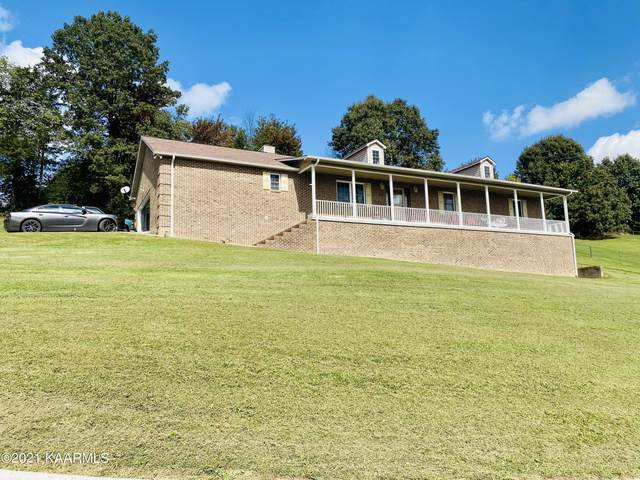 148 Kathy Drive, New Tazewell, TN 37825 (#1170807) :: Tennessee Elite Realty