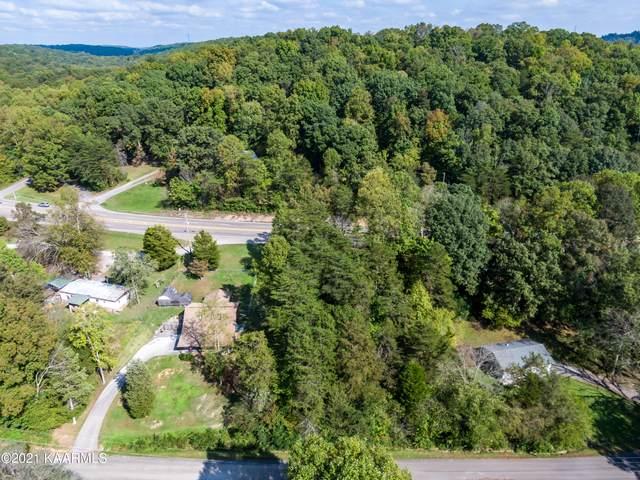 Highway 25W, Powell, TN 37849 (#1170808) :: Adam Wilson Realty