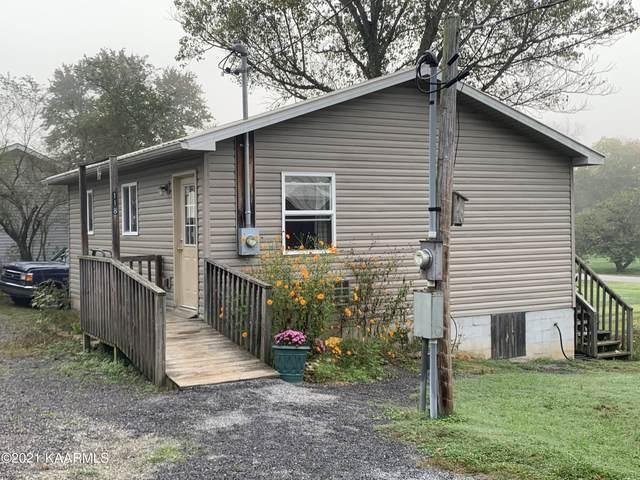 118 Peebles Rd, Seymour, TN 37865 (#1170815) :: JET Real Estate
