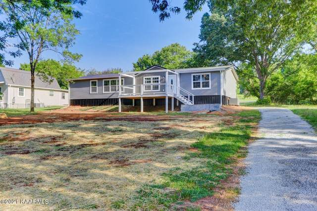 247 Willow Drive, Kingston, TN 37763 (#1170825) :: Tennessee Elite Realty