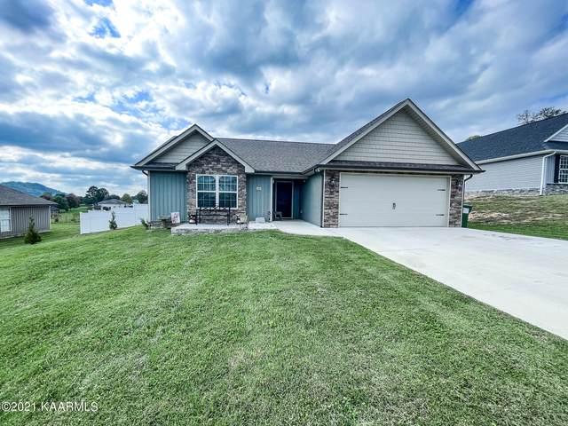 129 Dayflower Way, Maynardville, TN 37807 (#1170830) :: Tennessee Elite Realty
