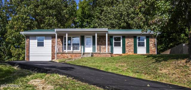 6123 Cougar Drive, Knoxville, TN 37921 (MLS #1170831) :: Austin Sizemore Team