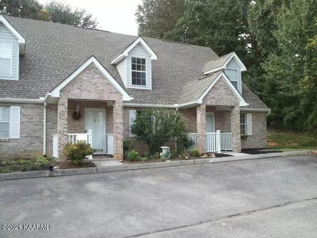 1121 Blinken St, Knoxville, TN 37932 (#1170838) :: Adam Wilson Realty