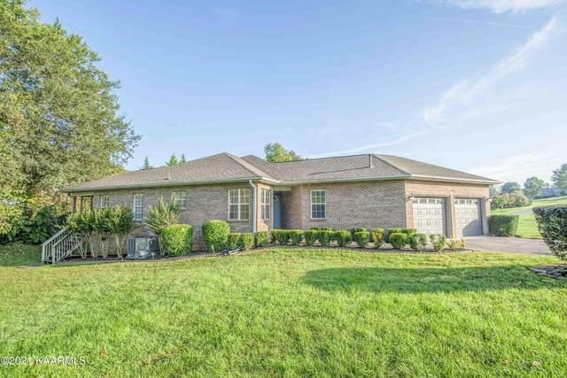 180 Hidden Oaks Lane, Lenoir City, TN 37772 (#1170844) :: Collins Family Homes | Keller Williams Smoky Mountains