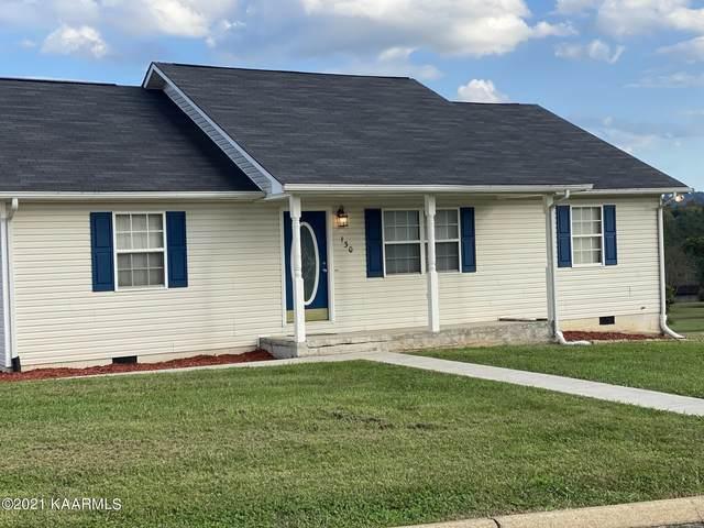 130 Dustin Lane, Madisonville, TN 37354 (#1170855) :: Cindy Kraus Group | Engel & Völkers Knoxville