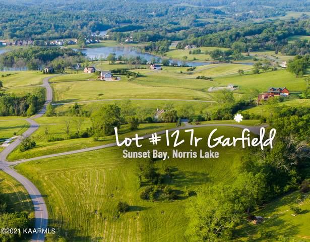 Lot 127r Garfield Rd, Sharps Chapel, TN 37866 (#1170857) :: Tennessee Elite Realty
