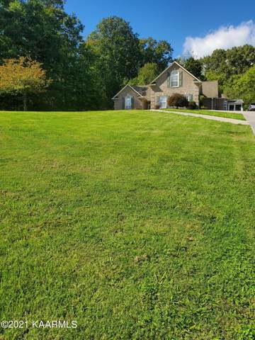 649 Green Ridge Drive, Seymour, TN 37865 (#1170866) :: The Terrell-Drager Team