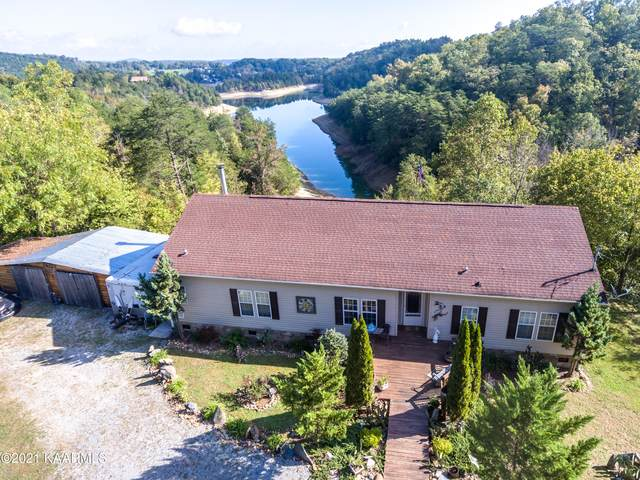 1506 Kinder Lane, Dandridge, TN 37725 (#1170868) :: JET Real Estate
