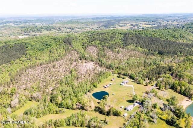 00 County Road 214, Niota, TN 37826 (#1170872) :: Collins Family Homes   Keller Williams Smoky Mountains