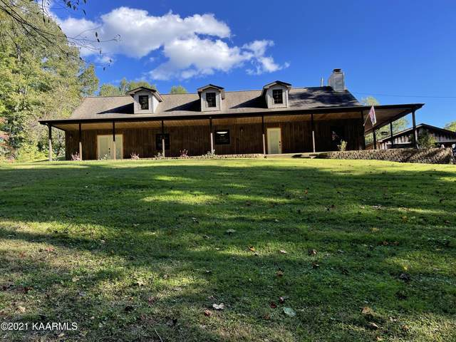 463 Old Hen Valley Rd, Oliver Springs, TN 37840 (#1170883) :: A+ Team