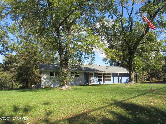 4634 Old Knoxville Hwy. Hwy, Rockford, TN 37853 (#1170885) :: Collins Family Homes | Keller Williams Smoky Mountains