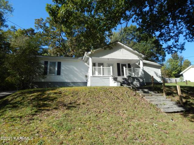330 Old Tacora Hills Rd, Clinton, TN 37716 (#1170887) :: Collins Family Homes | Keller Williams Smoky Mountains