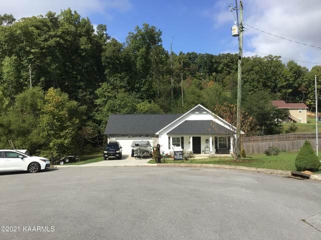 360 Covenant Lane, Maynardville, TN 37807 (#1170888) :: Collins Family Homes | Keller Williams Smoky Mountains