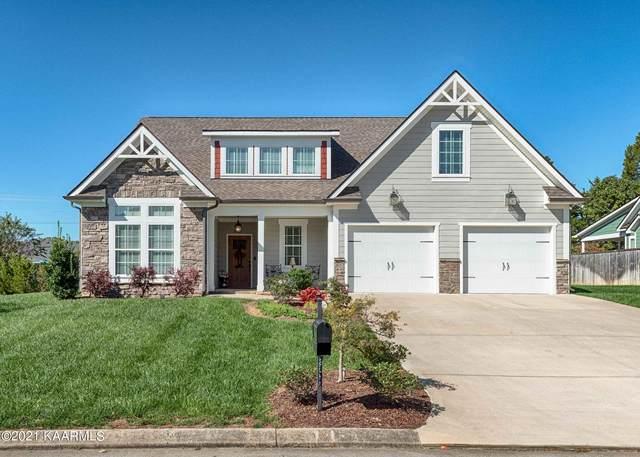 3230 Clearmill Drive, Lenoir City, TN 37772 (#1170890) :: Collins Family Homes | Keller Williams Smoky Mountains