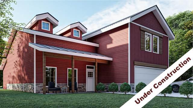 1543 Cherokee Landing Drive, Knoxville, TN 37920 (#1170891) :: Cindy Kraus Group | Engel & Völkers Knoxville