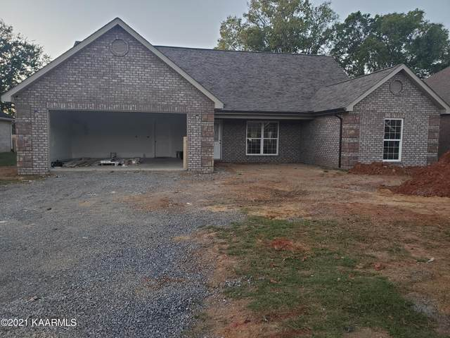 1915 Andy Lane, Maryville, TN 37803 (#1170892) :: Collins Family Homes | Keller Williams Smoky Mountains