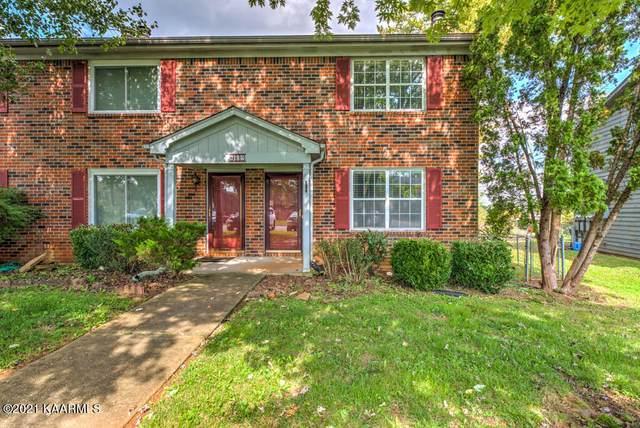 9113 Parktop Lane Apt A, Knoxville, TN 37923 (#1170893) :: Adam Wilson Realty