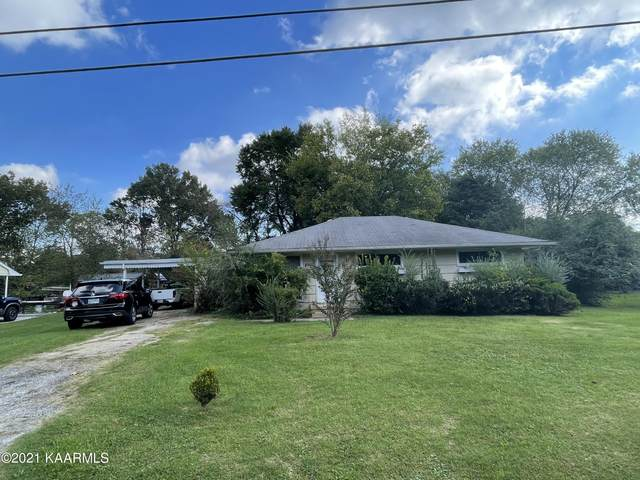 4502 Glasgow Rd, Knoxville, TN 37918 (#1170898) :: Cindy Kraus Group | Engel & Völkers Knoxville