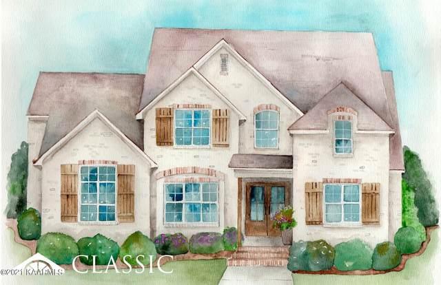 6809 SW Old Kent Drive, Knoxville, TN 37919 (#1170899) :: Cindy Kraus Group | Engel & Völkers Knoxville