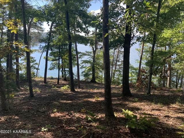 Weaver Lane, Dandridge, TN 37725 (#1170902) :: Tennessee Elite Realty