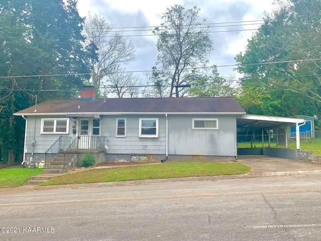 104 Verbena Rd, Oak Ridge, TN 37830 (#1170907) :: Adam Wilson Realty