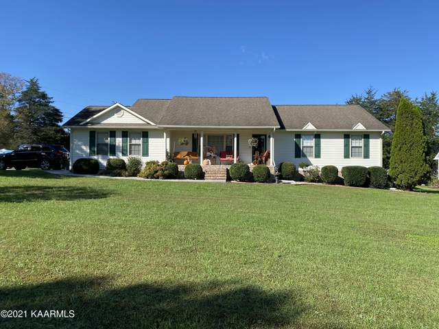 189 Elliott Lane, Cumberland Gap, TN 37724 (#1170912) :: Realty Executives Associates