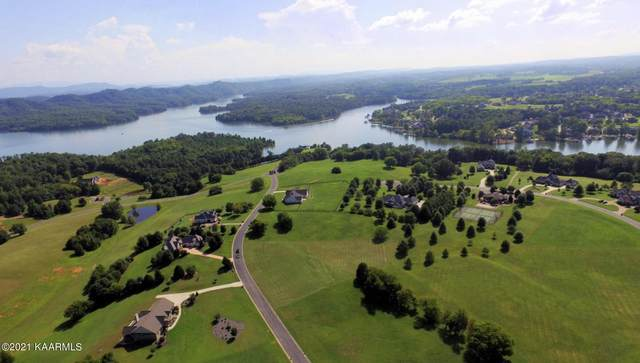 Thunder Ridge Drive, Vonore, TN 37885 (#1170923) :: Tennessee Elite Realty