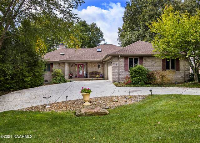 119 Forest Hill Drive, Fairfield Glade, TN 38558 (#1170930) :: Realty Executives Associates