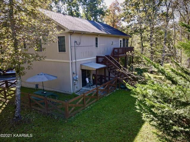 8523 8525 Cherokee Tr, Crossville, TN 38572 (#1170948) :: Adam Wilson Realty