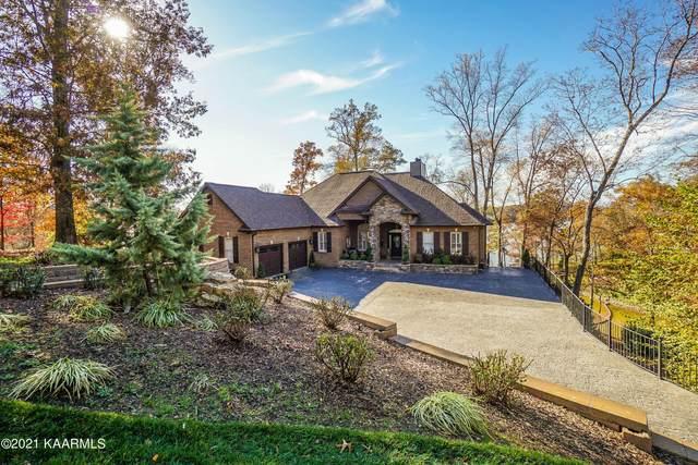 4406 Forrest Ridge Drive, Louisville, TN 37777 (#1170952) :: Adam Wilson Realty