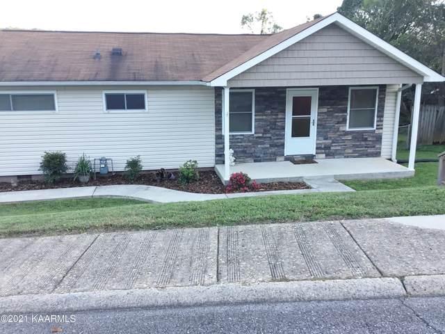 130 E Arrowwood Rd, Oak Ridge, TN 37830 (#1170954) :: Adam Wilson Realty