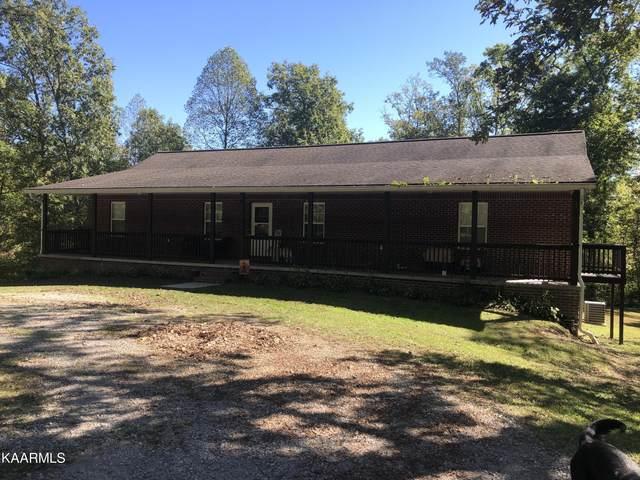 207 Little White Oak Rd, Duff, TN 37729 (#1170965) :: Tennessee Elite Realty