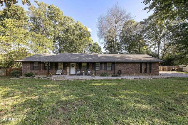 733 Whippoorwill Circle, Seymour, TN 37865 (#1170980) :: JET Real Estate