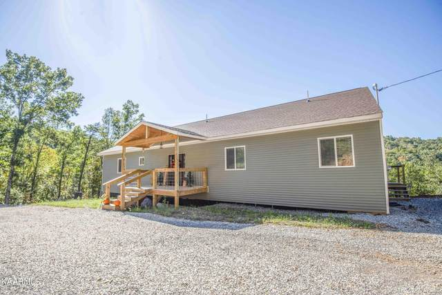 250 Swan Seymour Rd, Maynardville, TN 37807 (#1170982) :: Tennessee Elite Realty
